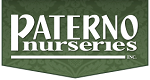 Paterno Nurseries Inc. Logo